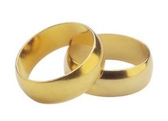 Mutlu bir evlilik istiyorum...
