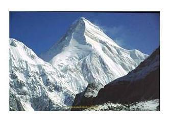 Bir dağcının güncesi ve Nasuh Mahruki