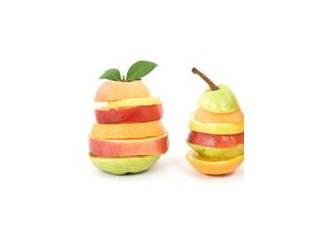 """Vücut Tipleri: """"Elma""""lar ve """"Armut""""lar Hakkında..."""