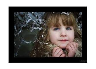 Şiddet dolu bir dünyada çocuklarımıza yumuşak yürekliliği öğretmek