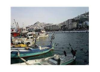 Karadeniz güzellemesi