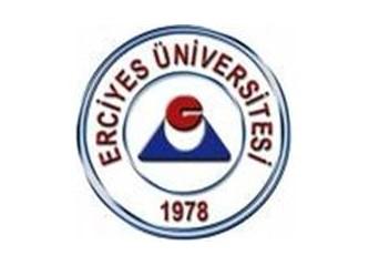 Erciyes Üniversitesi yüz güldürüyor...