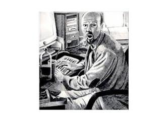 Yazar mı, yazan mı olmak istersiniz?