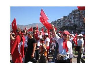 Atatürk'ün kızları meclise girebilecek mi ?