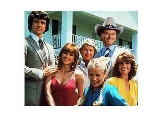 """80'lerin meşhur tv dizileri: """"Dallas"""" [2]"""
