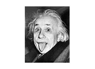 Karadeniz Taka'sı/ Türk- Alman meselleri ile Einstein