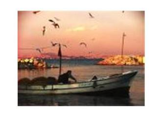 Gripin- Emre Aydın/ Sensiz İstanbul' a düşmanım