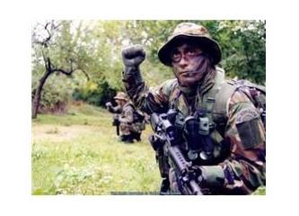 Emzikli askerler, kınalı kuzular