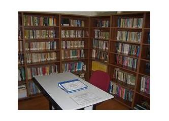 Teknolojinin yıkamadığı son kaleler; Kütüphaneler, kitaplar…