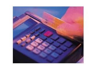 POS lu kredi kartı tefecileri türedi