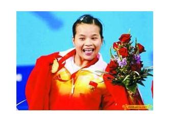 ''Olimpiyat bizim neyimize'' diyecek delikanlı aranıyor.