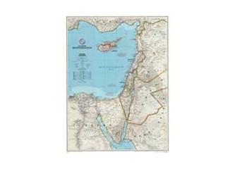 Doğu Akdeniz havzasının jeopolitik ve jeostratejik önemi