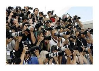 Lider gezilerinde basın mensuplarının dikkat etmesi gerekenler