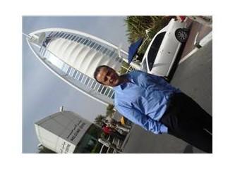 Dubai'de eğlencenin dibi yok