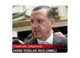 AKP kriz peşinde...