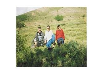 Anadolu'nun yüksek steplerinde bir eylül kaçamağı