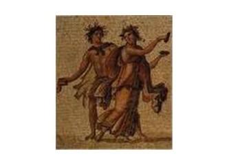 Antakya Mozaik Müzesi'ne Doğru.