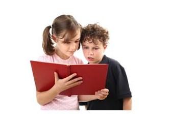 Çocuklar İçin Hızlı Okuma-1