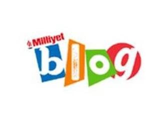 Bakkal dükkanında blog yazmak!