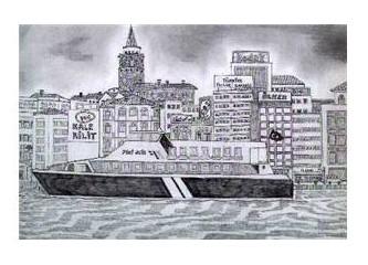 Ey güzel İstanbul...Yıl=(1955-1970)