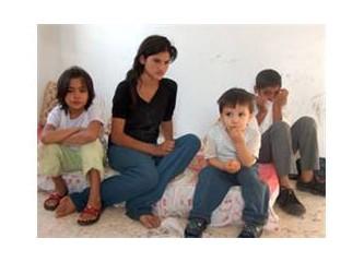 Aç çocuklardan tasarruf eden saatlere