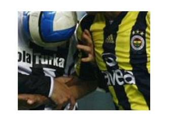 Fenerbahçe - Beşiktaş maçının sonucunu belirleyecek kader anı...