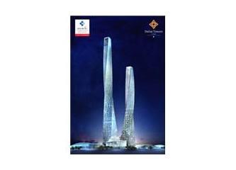Dubai Kuleleri İstanbul'a yakışır mı?