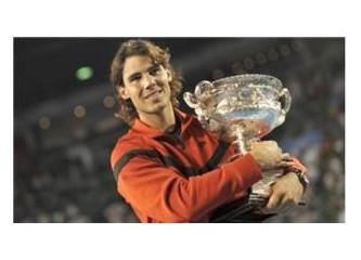 Nadal'ı yenmek imkansız