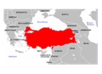 Atatürk ve Türkiye'nin jeopolitik önemi