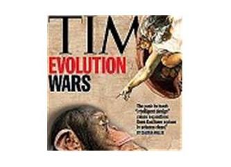 İnançta da doğal seçilime yol açan teori; Evrim