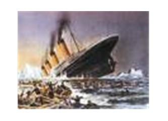 Titanik'in sırrını çözdüm