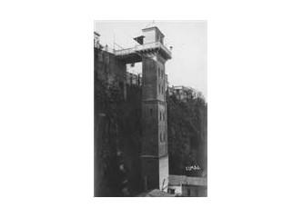 İzmir'in Asansör'ü