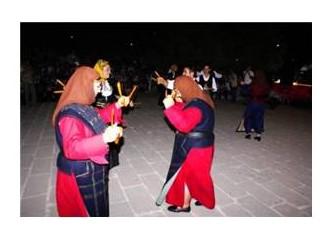 Karamanlılar ya da Anadolu Hıristiyan Türkleri