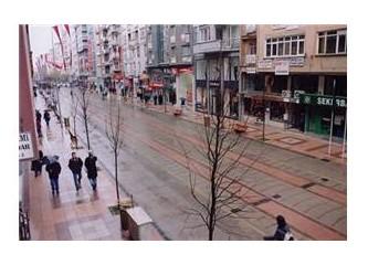 Eskişehir'i gezmeye ne dersiniz?