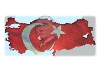 Kutlama- Cumhuriyet coşkusu