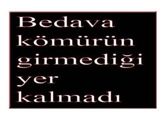 İyi ki varsın AKP