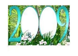 """""""2009"""" Ne kadar dostuz...?"""