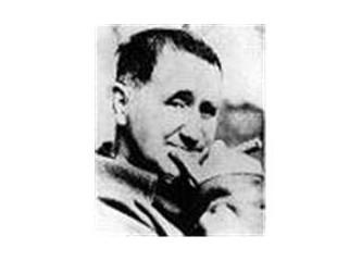 Epik Tiyatro: Bertolt Brecht