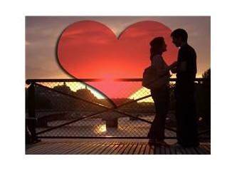 Aşk böyle bir şey...