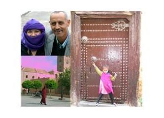 Fas günlüğü ve Marrakech'in gizli bahçesi