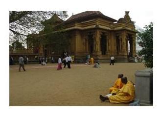 Sri Lanka gezi notları gezi notları