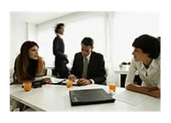 Yöneticilik ve delegasyon