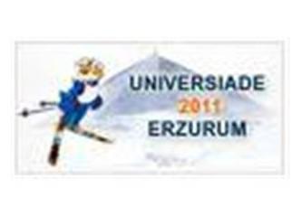 Erzurum Universiade 2011