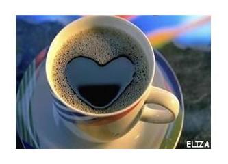 Kahveniz nasıl olsun..?