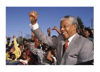 Mandela, Atatürk Barış Ödülü ve Kenan Evren