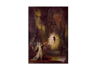 Salome'nin Dansı ve Yahya'nın Başı