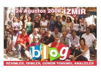 24 Ağustos 2008, 2'nci İZMİR Sohbet Toplantısı / Resimler, İsimler, Günün yorumu, Analizler