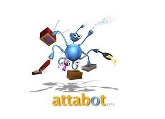 Attabot, Türkiye'nin arama motoru yayında