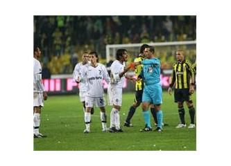 Fenerbahçe kazandı, Gezer ve Denizli kaybetti