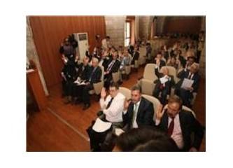 Mersin Büyükşehir, ilk meclis toplantısında önemli kararlara işaret etti...